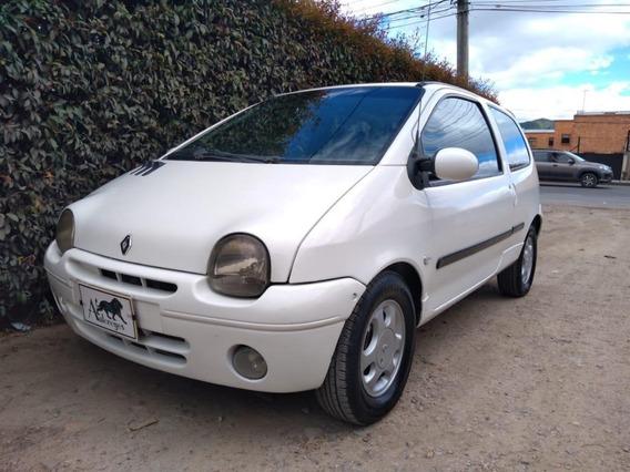 Renault Twingo Dynamique 2005
