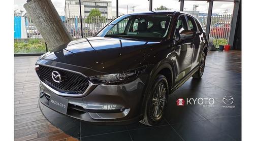 Mazda Cx-5 Touring 2.0 4x2 Automática 2022