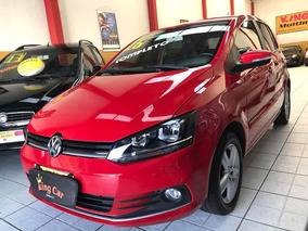 Volkswagen Fox 1.6 Comfortline 2016 King Car Multimarcas