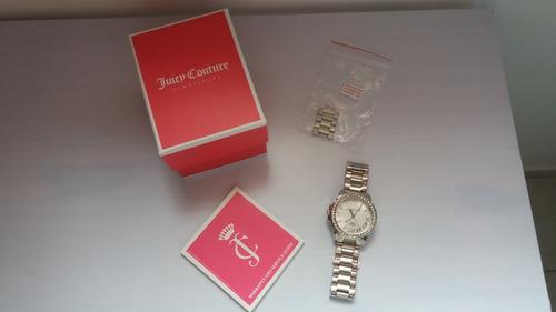 Relógio Juicy Couture Feminino Original