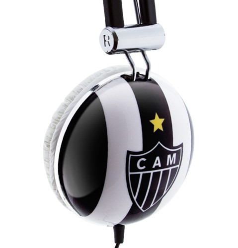 Fone Waldman Sg 10 Atletico Mineiro 08793 Original