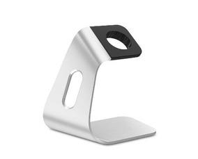 Suporte Base Aluminio Watch iPhone Dock Samsung Carregador