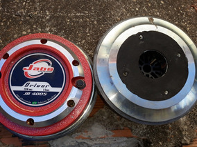 Drives Jabs 4005. 250 Rms