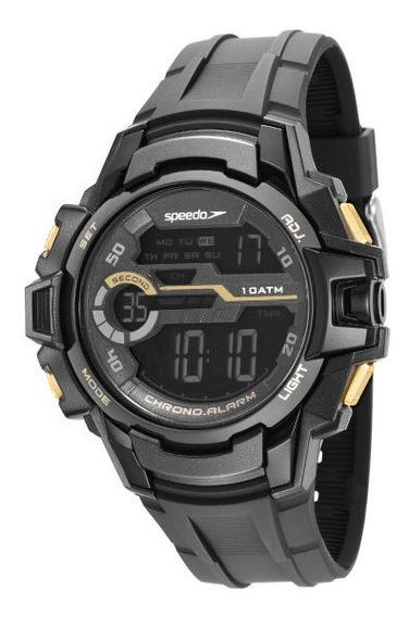Relógio Digital,speedo,masculino, 65090g0evnp3