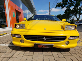 Ferrari F355 F1 Gts Gasolina 2p Manual