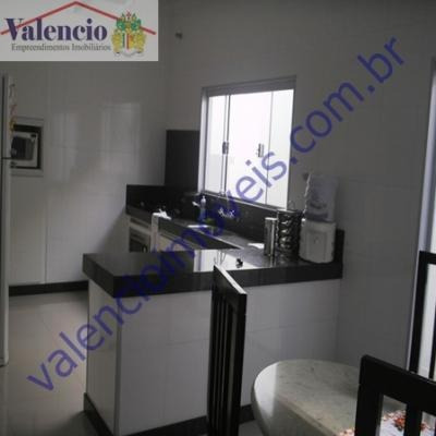 Venda - Casa - Vila Medon - Americana - Sp - 899ro