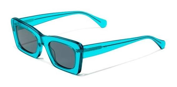 Lentes De Sol Unisex Hawkers Envío Gratis - Light Blue New