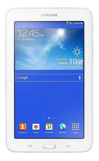 Tablet Samsung Galaxy Tab 3 Lite Sm-t110 - Impecable