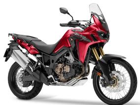 Honda Crf1000 Africa Twin | Maxi Trial, Financiada!