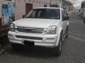 Chevrolet Dmax V6 4wd