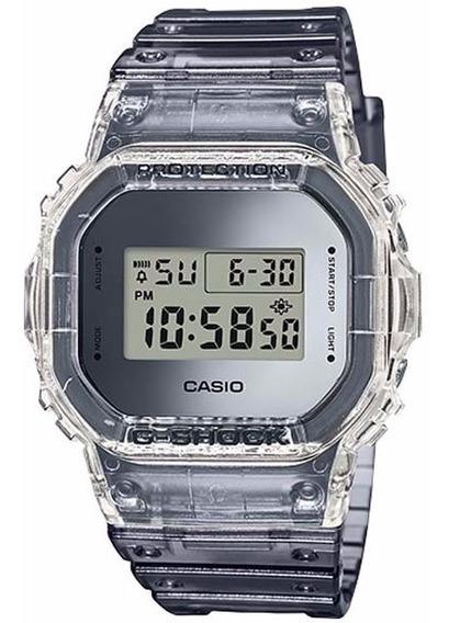 Relógio Masculino Casio G-shock Dw-5600sk-1