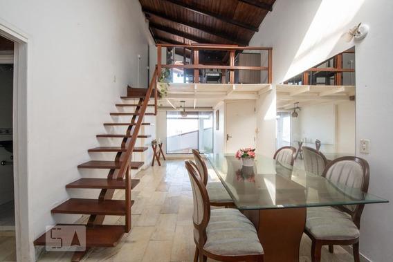 Casa Em Condomínio Mobiliada Com 2 Dormitórios E 1 Garagem - Id: 892948997 - 248997