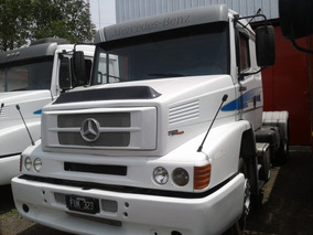 Camión Mercedes Benz 1634 700000km Con Plato Emapart Jrol