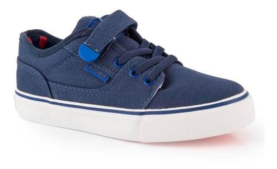 Zapatilla Atomik Footwear Casual Skater New