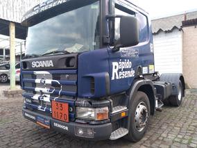 Scania 114 320