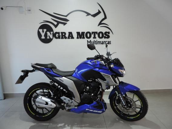 Yamaha Fz25 Fazer 250 C/abs 2019 Nova