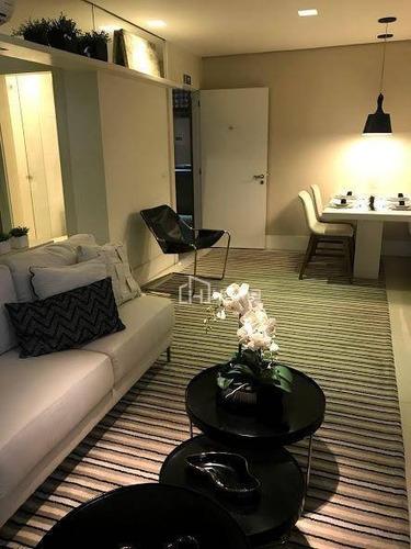 Imagem 1 de 14 de Apartamento Com 2 Dormitórios À Venda, 85 M² Por R$ 730.000,00 - Recreio Dos Bandeirantes - Rio De Janeiro/rj - Ap0168