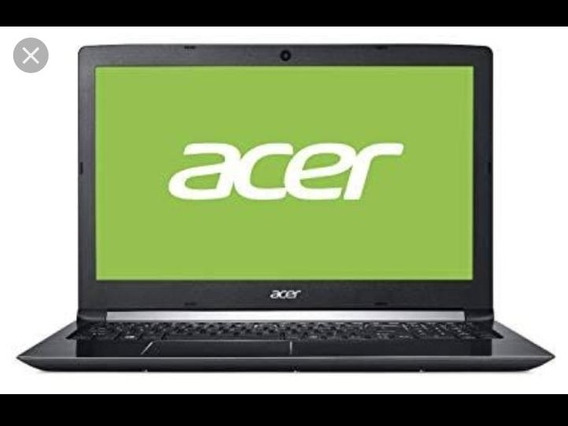 Acer Aspire 5 I5 8th 8gb De Ram 1tb