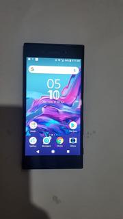 Celular Sony Xperia Xz F8331