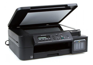 Impresora Multifuncion Inkjet Brother T510w Tinta Continua