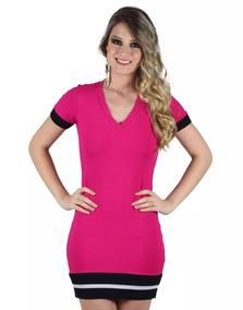 de6ca4615 Vestido Rosa Planet Girls - Calçados, Roupas e Bolsas no Mercado ...