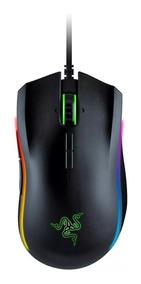 Mouse Razer Mamba 16000dpi Elite 5g Chroma