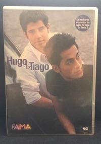Hugo E Tiago - Dvd Original