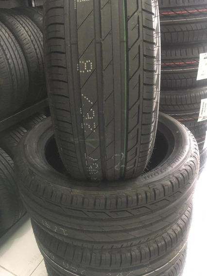 Pneu Bridgestone 215/50 R17 Turanza T 001 Ori Novo Cruze