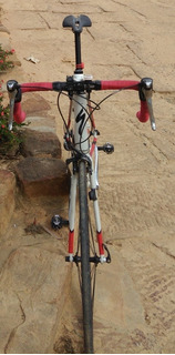 Bicicleta Ruta Specialized Allec Elite