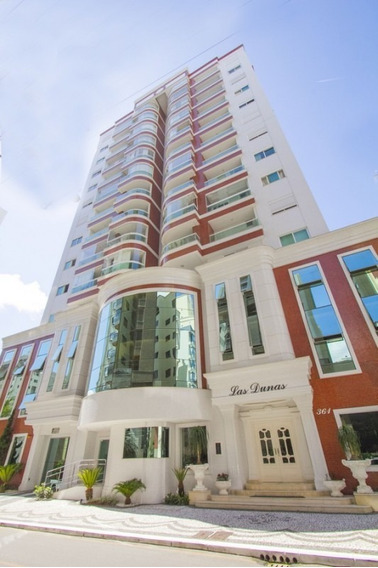 Apartamento Para Venda No Centro Em Balneário Camboriu - Sc - 620