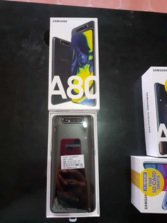Samsung A80 Nuevos& Sellados Tienda Física+garantia(500vrds)