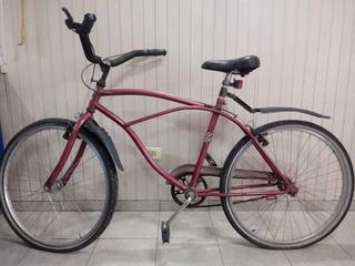 Bicicleta Adultos Rodado 28