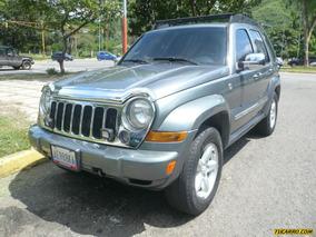 Jeep Cherokee Classic 4x4 - Automatico