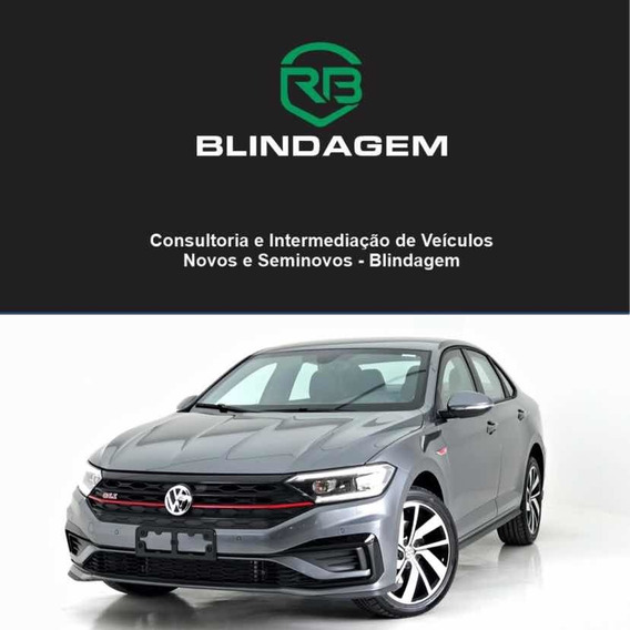 Jetta 2.0 350 Gli 2019 Blindado 3-a 10 Anos Garantia