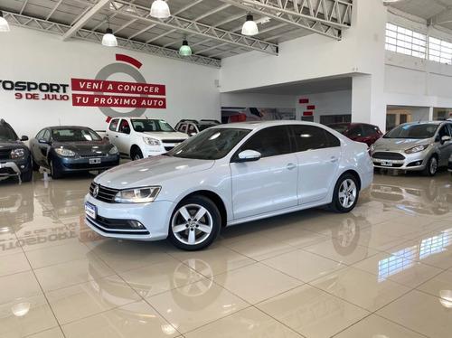 Volkswagen Vento 1.4 Highline 150cv 2017