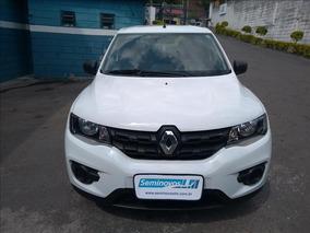 Renault Kwid Kwid Zen 1.0 12v Sce Km 16.705