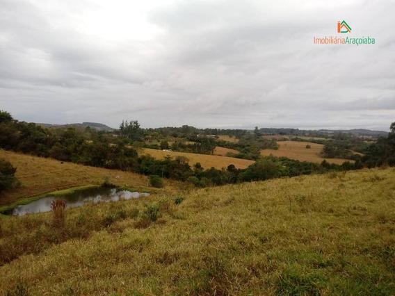 Sítio Em Araçoiaba Rural À Venda, Nossa Senhora Aparecida, Araçoiaba Da Serra. - Si0010