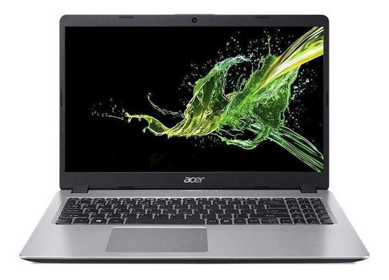 Notebook Acer Aspire 5 A515-52-581x I5 8gb 1tb 128gb Ssd
