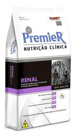 Premier Renal Ração Nutrição Clínica Para Cães Adultos 10 Kg