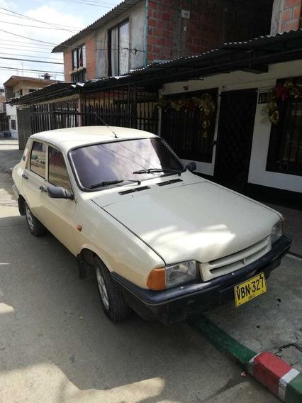 Dacia 1995, En Excelentes Condiciones.