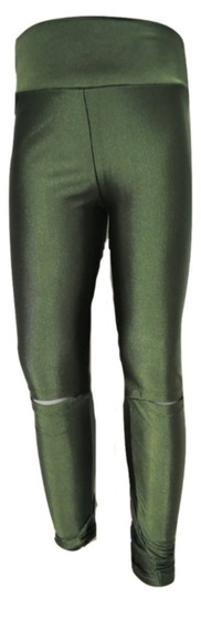 Calza Leggings Rodilla Cortada De Tricot De Nena T4 Al T12