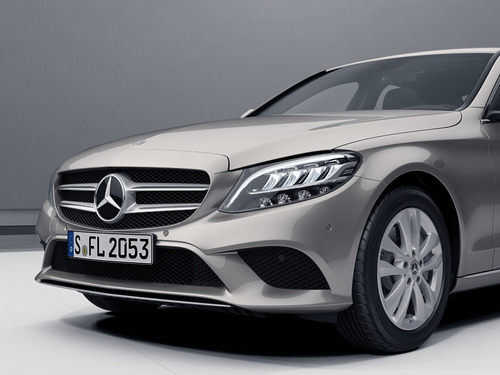 Mercedes Benz Clase C 200 Avantgarde Sedan 2020 0km Klasse