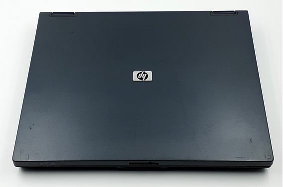 Notebook Hp Compaq Nx6320 | Core2duo | 4gb | 250gb Hd | Win7