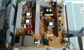 Placa Fonte Samsung Pl42c450b1 Cod
