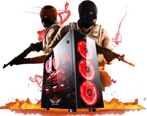 Pc Gamer I5+8gb+1tb+gt710 2gb Roda Gta 5 Fortnite Fifa Csgo