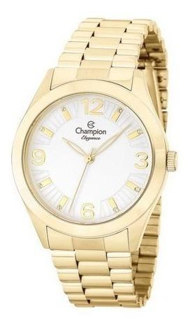 Relógio Champion Original Cn25216w