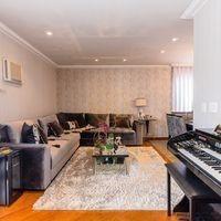 Apartamento  Com 4 Dormitório(s) Localizado(a) No Bairro Parque Da Mooca Em São Paulo / São Paulo  - 18122:926393