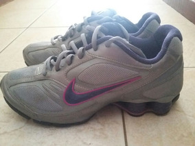 Tênis Nike Shox Molas Original Semi Novo
