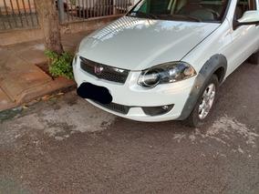 Fiat Strada Trecking