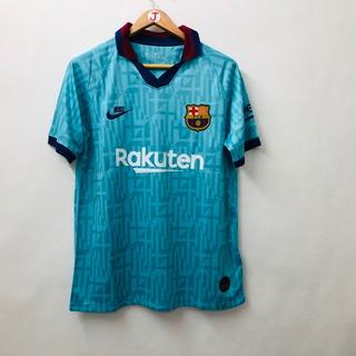 Barcelona,camisa Oficial.